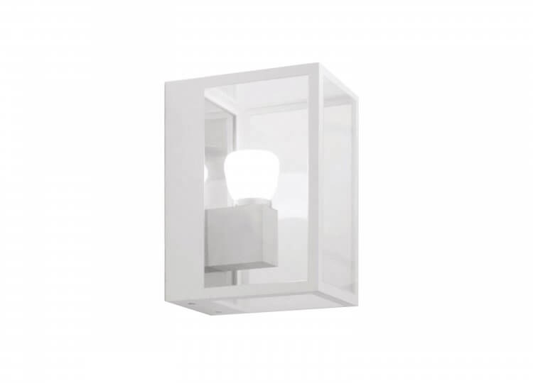MM Parete Soffitto Wall Light Viabizzuno