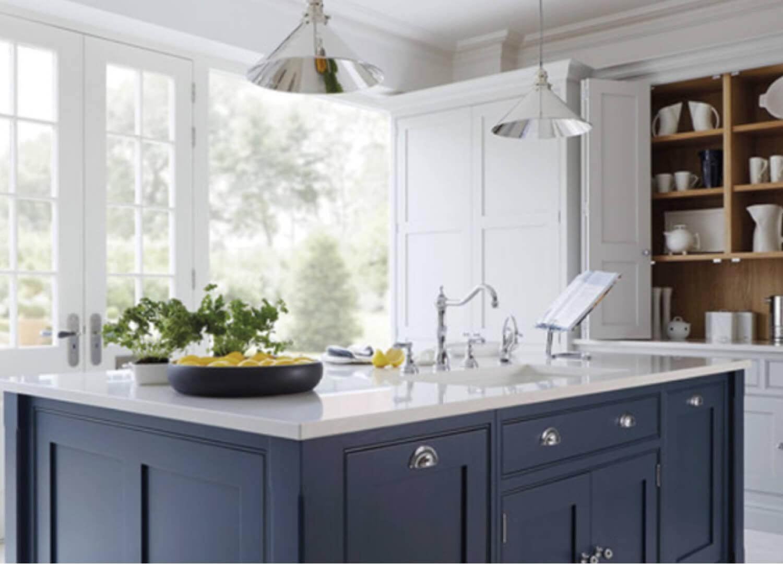 Silestone Yukon Blanco By Cosentino Est Living Design Directory