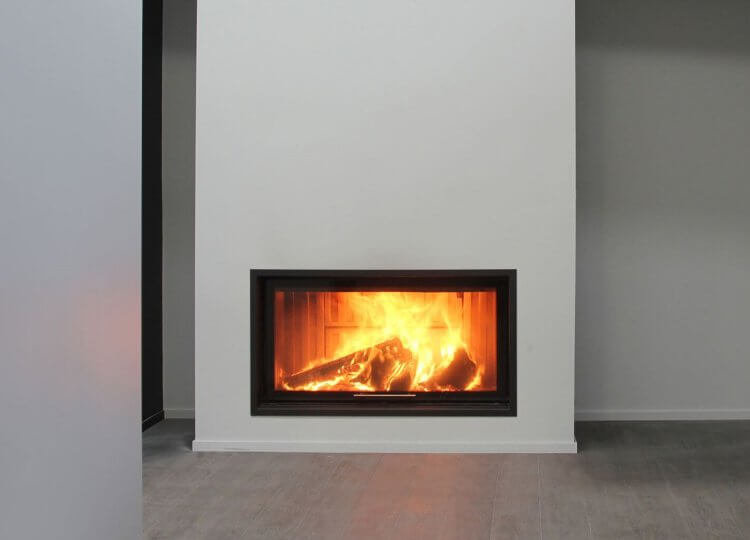 Spartherm XL Wood Fireplace Stoke