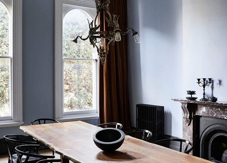 Dining | Elsternwick House by Fiona Lynch