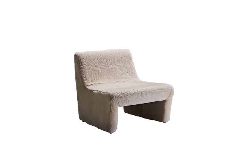 Reeno Occasional Chair Grazia&Co