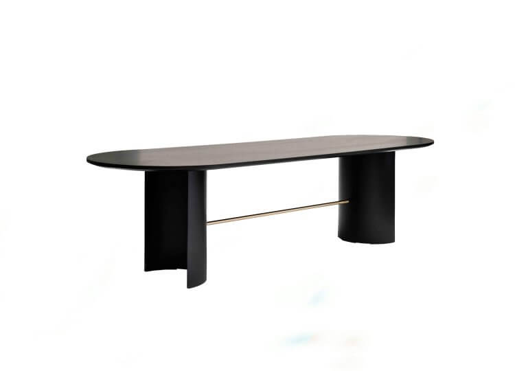 Stamp Dining Table Grazia&Co