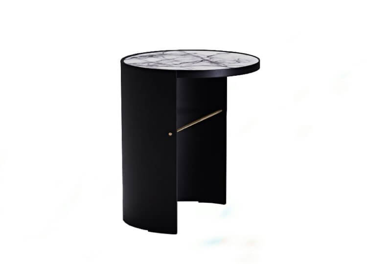Stamp Side Table