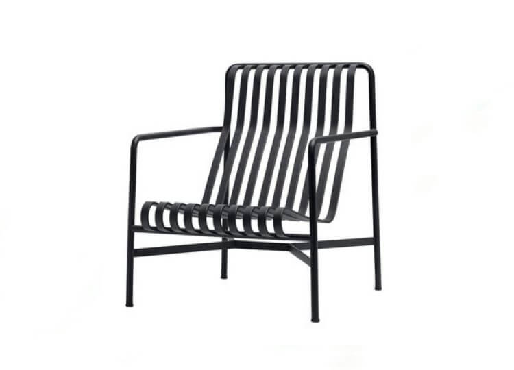 Palissade Lounge Chair Cult