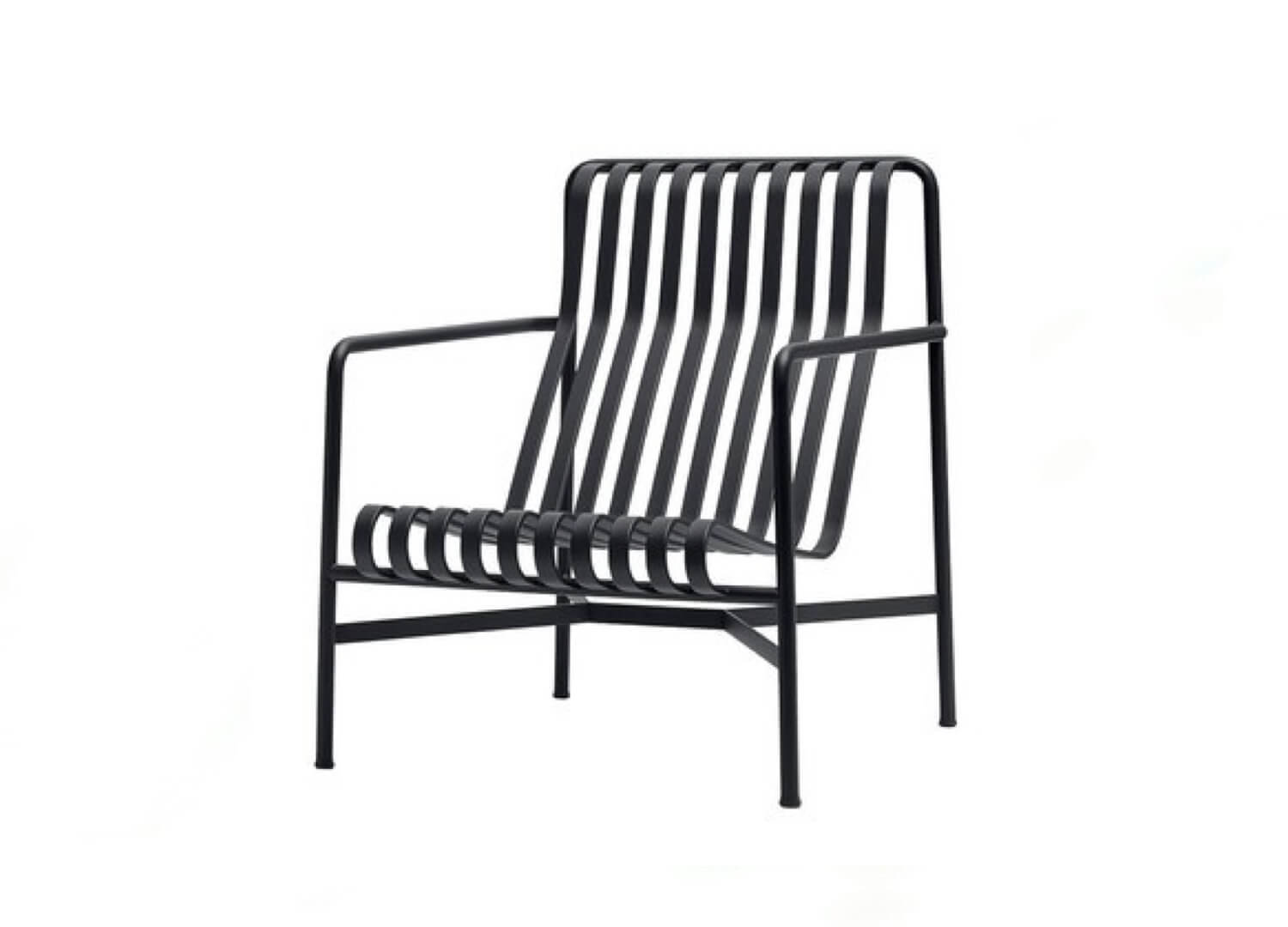 Picture of: Palissade Lounge Chair By Hay For Cult Est Living Design Directory