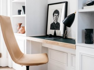Study | Iluka House by Alexander & Co