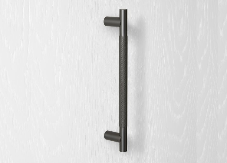 Tura Door Pull Pittella