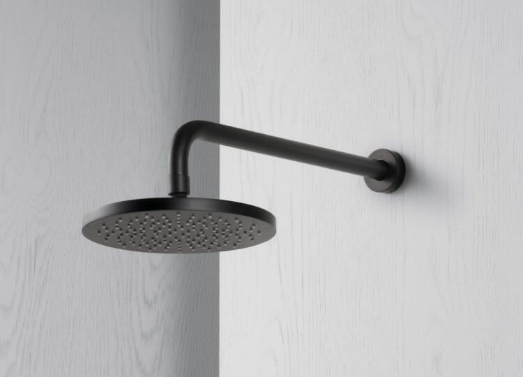 Tura Wall Mounted Shower Pittella