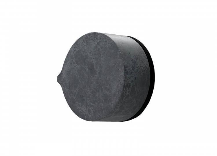 est living rogerseller eccentric stone wall mixer emperador grey deep etch 02 750x540