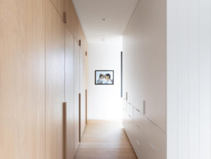 Wardrobes & Walk-In Robes | Point Grey Road by the Airey Group and SBD