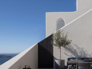 Outdoor Living 2 | Villa Vora by K-Studio