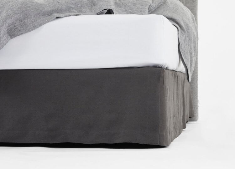 Abode Citi Bed Skirt