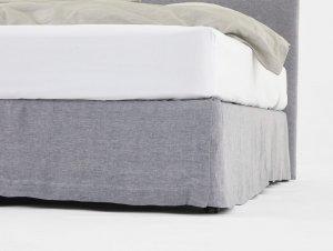 Abode Loft Bed Skirt