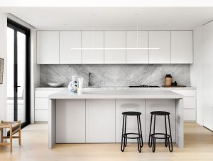 Kitchen | Caulfield Residence Kitchen by Pipkorn & Kilpatrick
