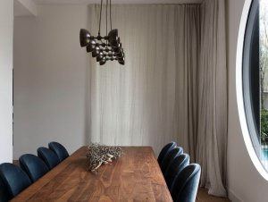 Dining | Chloe House Dining by Templeton Architecture