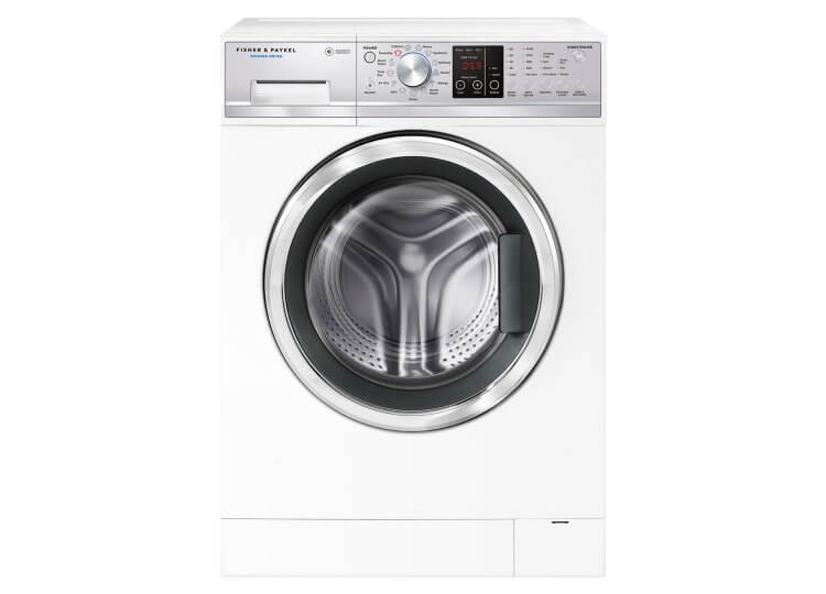 Fisher & Paykel Series 7 | Front Loader Washer Dryer Combo
