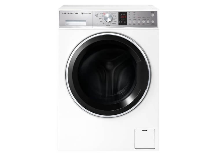 Fisher & Paykel Front Loader Washing Machine 10kg