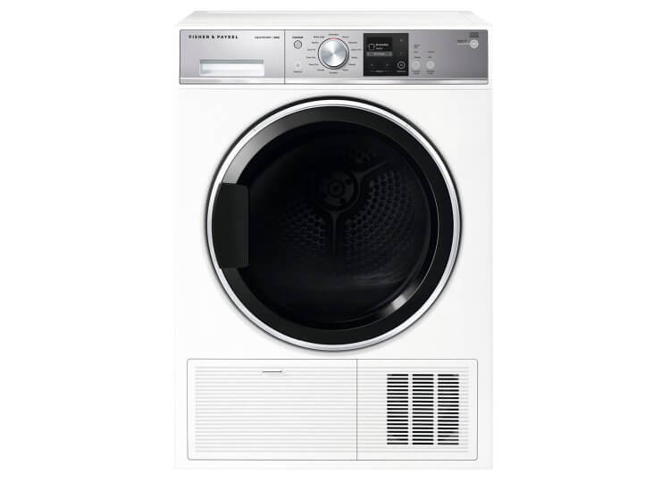 Fisher & Paykel Heat Pump Condensing Dryer
