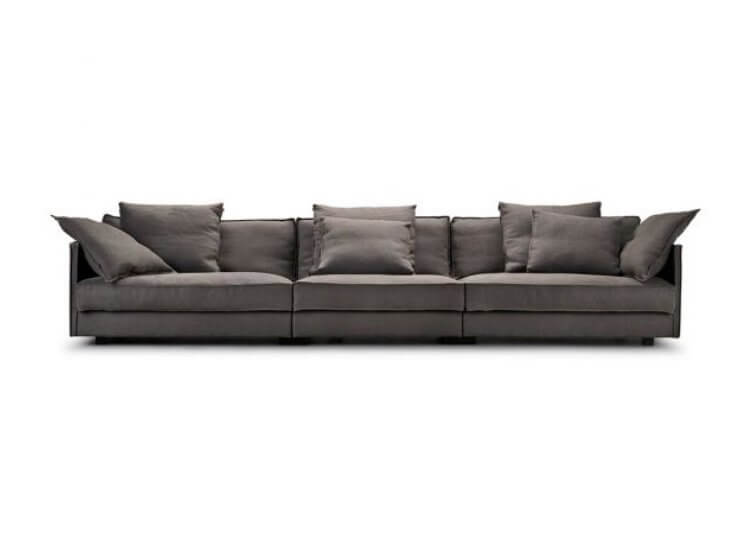 Flap Eilersen Modular Sofa Spence and Lyda