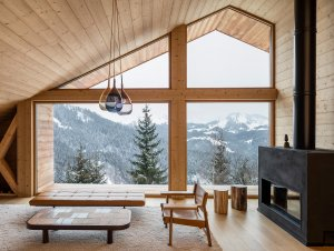 Best of Est: Alpine Living