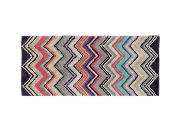 Missoni Home Weldon #100 Bath Mat