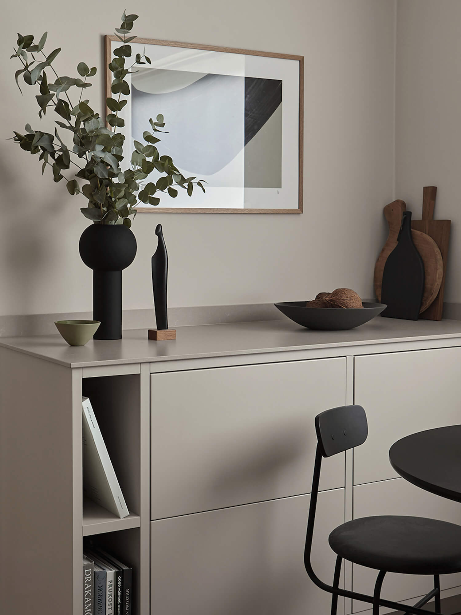 est living nordic style kitchen nordiska kok minimalist kitchen