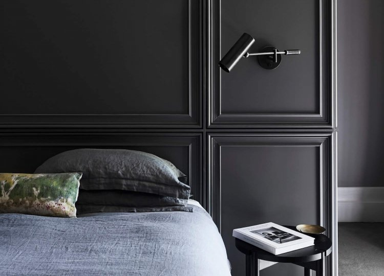 Bedroom | Louisa House Bedroom by Lou Prentice Interiors