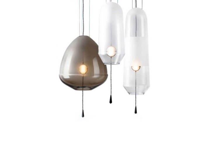 Limpid Pendant Light Spence and Lyda