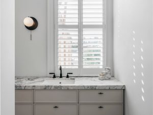 Bathroom | Victorian House Bathroom by Georgina Jeffries