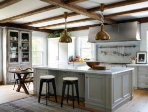 Kitchen | Watch Hill House Kitchen by Studio Giancarlo Valle