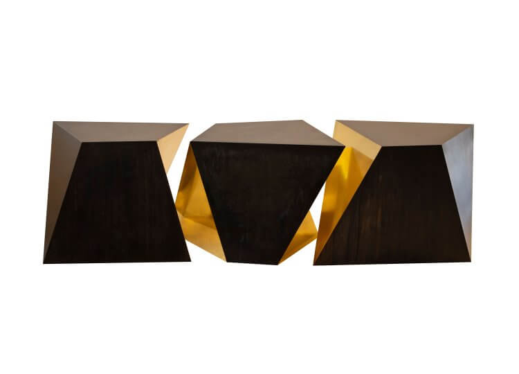 Dylan Farrell Module Table Est Lighting
