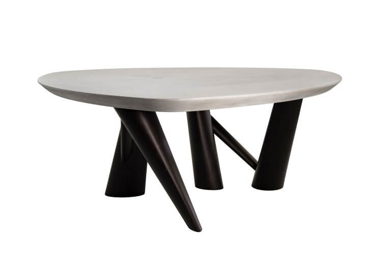 Dylan Farrell Stilts Table