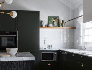 Kitchen | Villa Amor Kitchen by Arent & Pyke