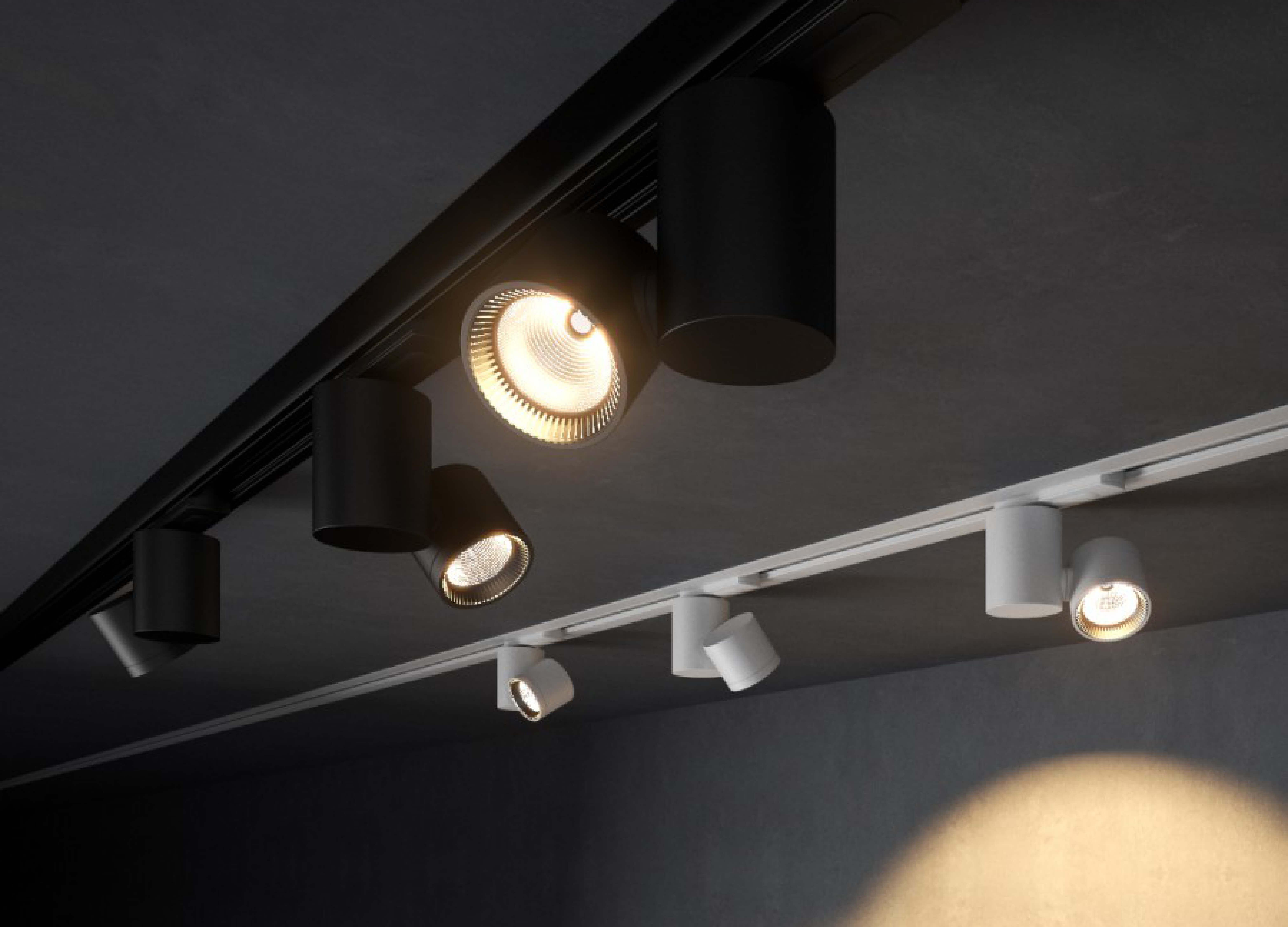Arkoslight Io Track Light Est Living Free Digital Design