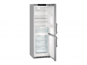 Liebherr Freestanding Bottom Mount Fridge