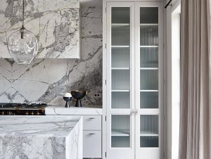 Kitchen | Toorak Home Kitchen by Hecker Guthrie
