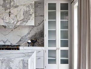 Kitchen | Toorak Home Kitchen by Hecker Guthrie