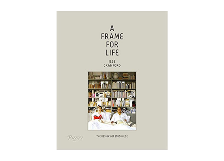 A Frame for Life: The Designs of StudioIlse