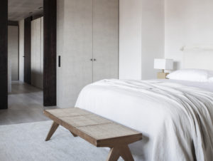 Bedroom | Alcazar de Toledo Bedroom by OOAA Arquitectura
