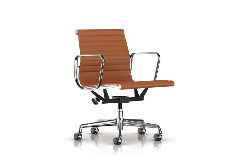 Herman Miller Eames Aluminium Group Management Chair
