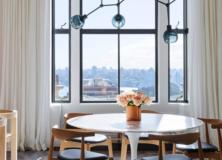 Dining | Astor Apartment Dining Room by Madeleine Blanchfield Architects