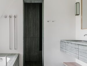 Bathroom 2 | Flanders Farmhouse Bathroom by Atelier 10.8