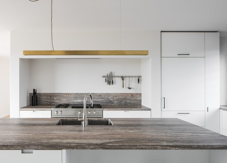 Kitchen | Flanders Farmhouse Kitchen by Atelier 10.8
