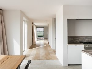 Flanders Farmhouse by Atelier 10.8