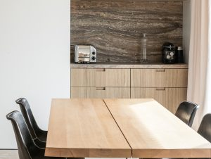 Dining | Flanders Farmhouse Dining Room by Atelier 10.8