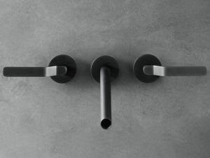 Boffi Garden Wall-Mounted Washbasin Tap
