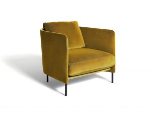 DePadova Blendy Armchair