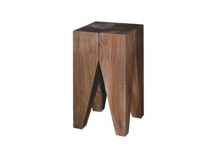 est living e15 st04 backenzahn stool in walnut 01 750x540