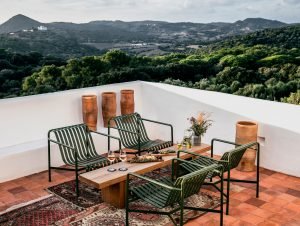 Outdoor Living 3 | The Finca Es Bec d'Aguila by Atelier Du Pont