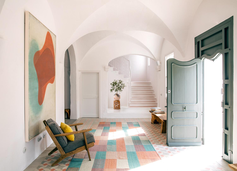 Finca Hotel by Atelier Du Pont